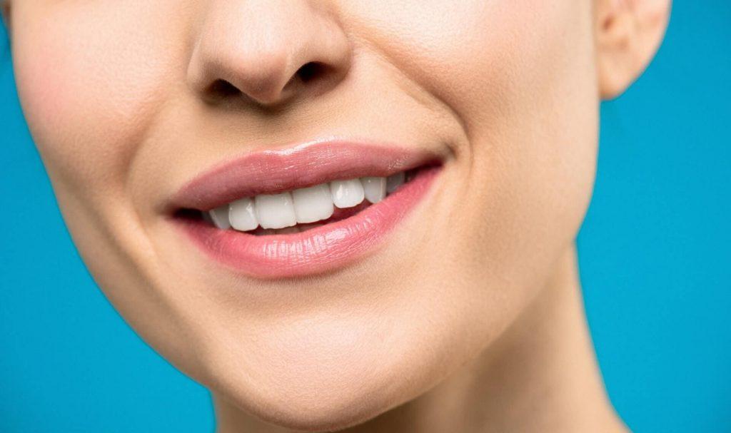 Winter Teeth Brighter Smile